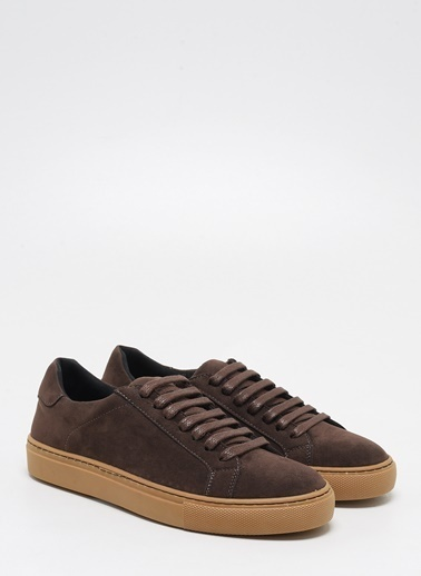 F By Fabrika Sneakers Kahve